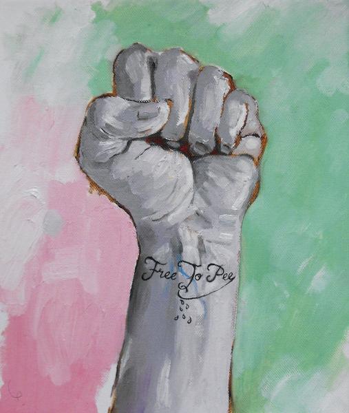 #GENDERFREE | Ir al evento: '#GenderFree'. Exposición de Artes gráficas, Pintura en Swinton Gallery / Madrid, España