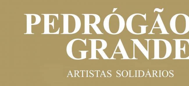 Exposição / Leilão - Artistas Solidários com Pedrógão Grande