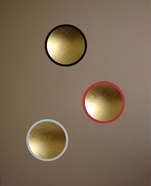 The Three Realms 1/3 | Ir al evento: 'Iluminación'. Exposición de Escultura en Encant / Maó, Baleares, España