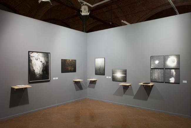 Vista de la exposición. Fotografía de Miquel Llonch – Cortesía de la Sala Muncunill