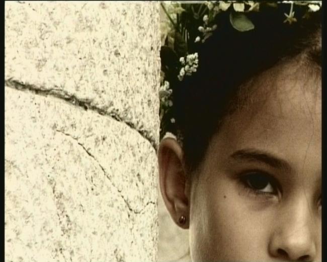 Vasco Araújo. Hipolito, 2003, video still — Cortesía del CAC Málaga - Centro de Arte Contemporáneo