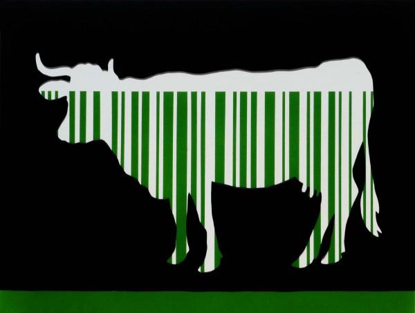 S. T. (Z11-5) | Ir al evento: 'Zoophilia'. Exposición de Pintura en Arancha Osoro / Oviedo, Asturias, España