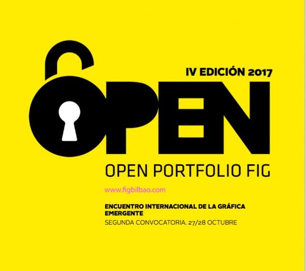 OPEN Portfolio - Convocatoria Octubre 2017