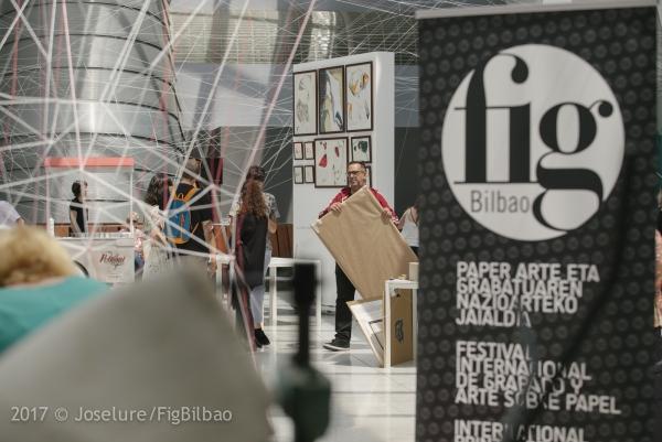 General Open Portfolio | Ir al evento: 'IV edición del Open Portfolio Octubre - FIG Bilbao 2017'. Concurso