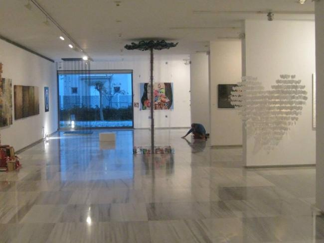 Imagen de la 2ª edición de Ars Visibilis — Cortesía de MECA Mediterráneo Centro Artístico