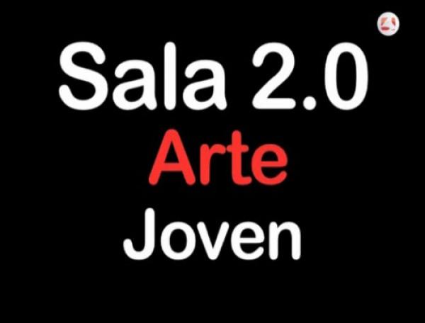 Logo Sala de Arte Joven