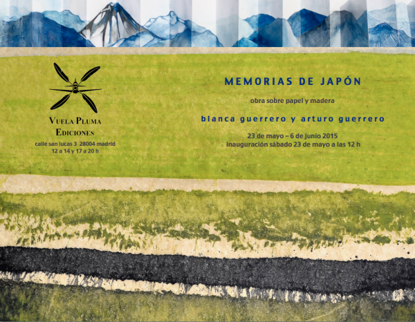 Memorias de Japón