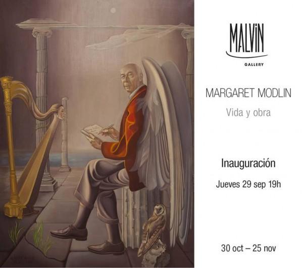 Margaret Modlin: Vida y Obra