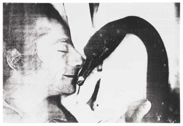 Fest für Leda. documenta 6, Kassel, 1977. © Miralda, VEGAP, Barcelona, 2017