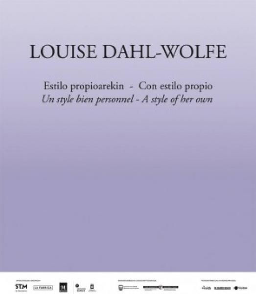 LOUISE DAHL