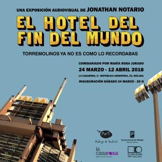 EL HOTEL DEL FIN DEL MUNDO