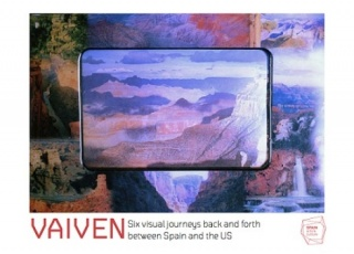Vaivén: Six visual journeys back and forth between Spain and the US