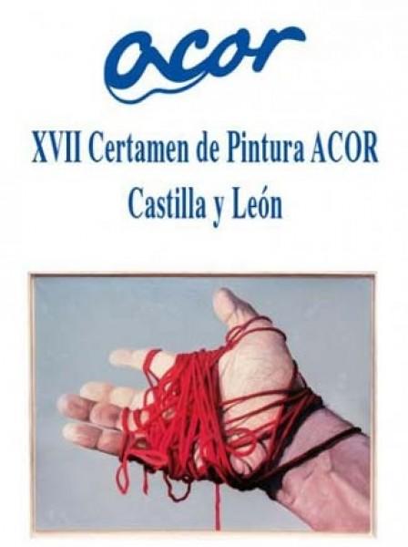 XVII CERTAMEN DE PINTURA ACOR