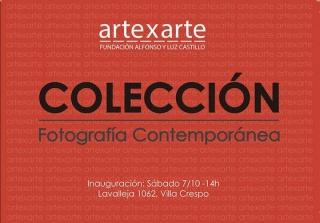 COLECCIÓN. FOTOGRAFÍA CONTEMPORÁNEA. Imagen cortesía Fundación Alfonso y Luz Castillo