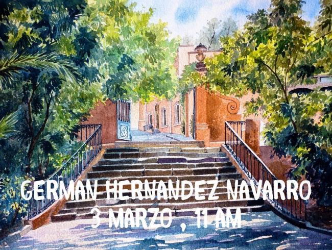 GERMAN HERNANDEZ NAVARRO