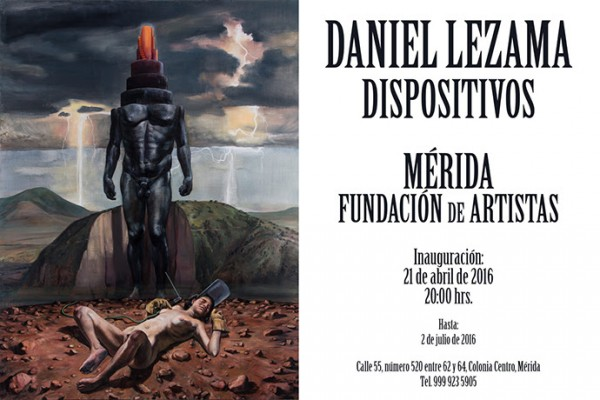 Daniel Lezama, Dispositivos