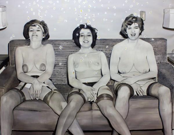 Obra de Pedro Cuadra González