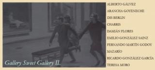 Gallery Sweet Gallery II - Home Sweet Home