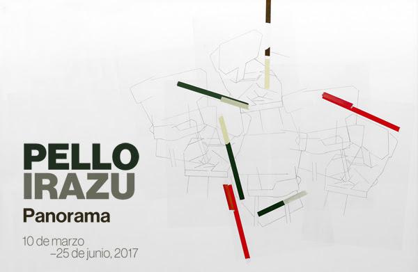 Noli me tangere III, 2012. Grafito, papel, cinta adhesiva y pintura sobre papel. 152 x 165 cm. Colección del artista.