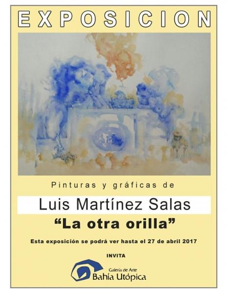 Luis Martínez Salas. La otra orilla