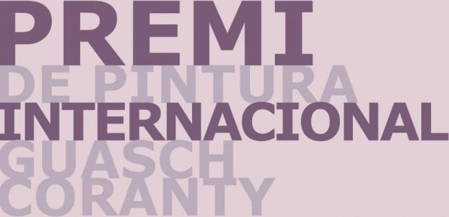 Premio de Pintura Internacional Guasch Coranty