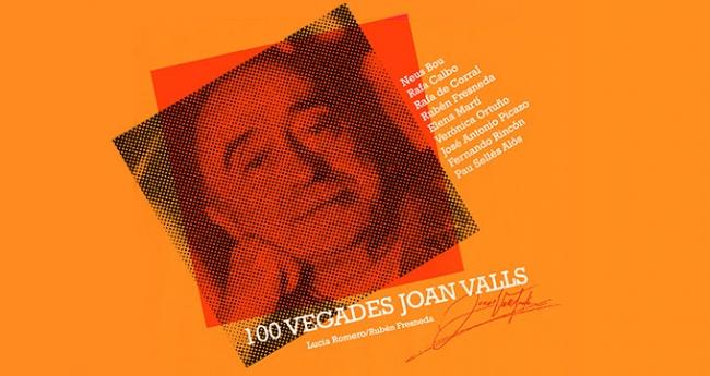 100 vegades Joan Valls