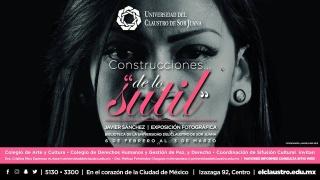 CONSTRUCCIONES DE LO SUTIL