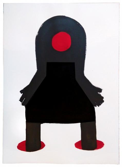 Susana Marques, Desassossego  – Cortesía del Centro de Arte e Cultura Fundação Eugénio de Almeida