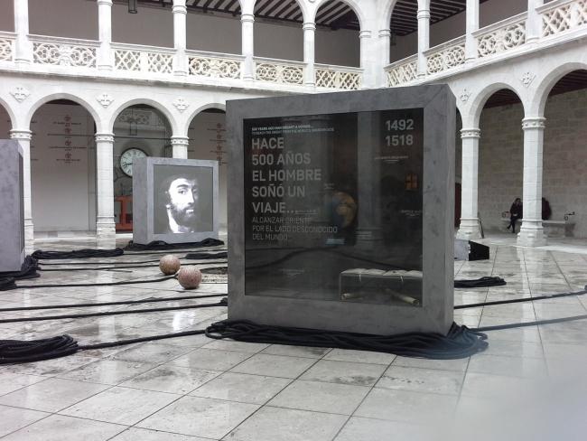 Imagen cortesía de Acción Cultural Española (AC/E)