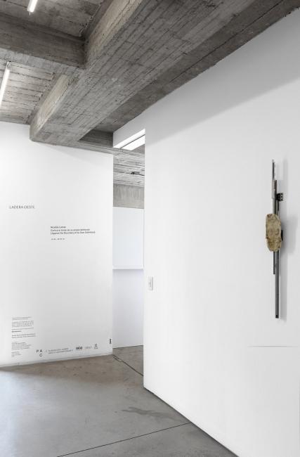 Vista de la exposición / Installation view