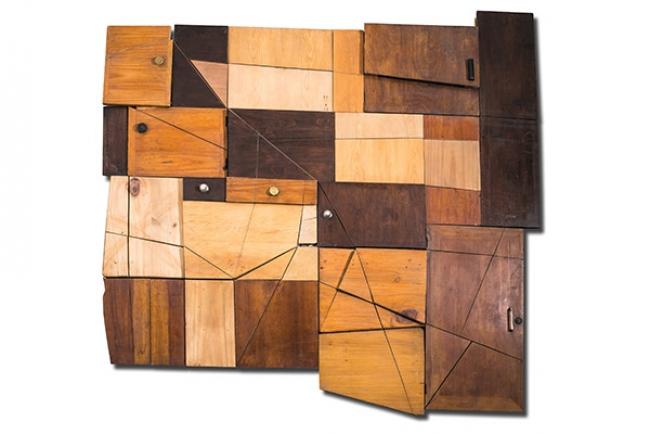 Geografías. Colección CCU. Imagen cortesía Centro Cultural Estación Antofagasta