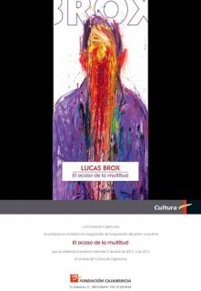 Lucas Brox. El ocaso de la multitud