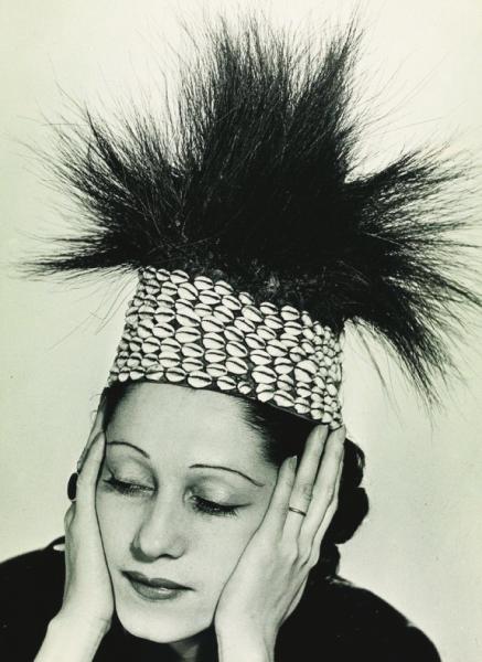 Efímera y fugitiva. Retratos de moda. Colección Lola Garrido