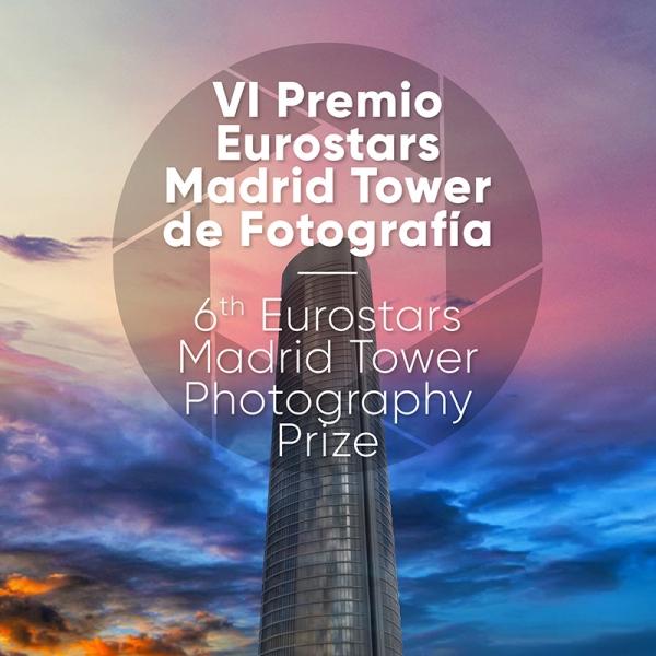VI PREMIO EUROSTARS MADRID TOWER DE FOTOGRAFÍA