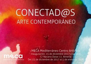 Invitación Conectad@s