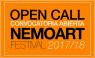 Convocatoria Nemo Art Festival 2018