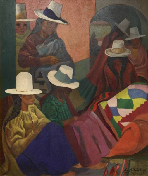 La hora americana (1910-1950)