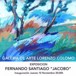 Fernando Santiago \'Jacobo\'