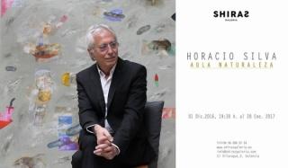 Horacio Silva, Aula naturaleza