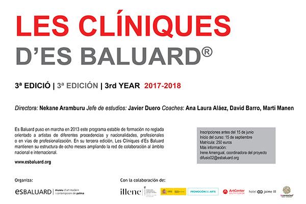 Les Clíniques d´Es Baluard