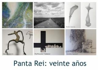 Panta Rei: veinte años
