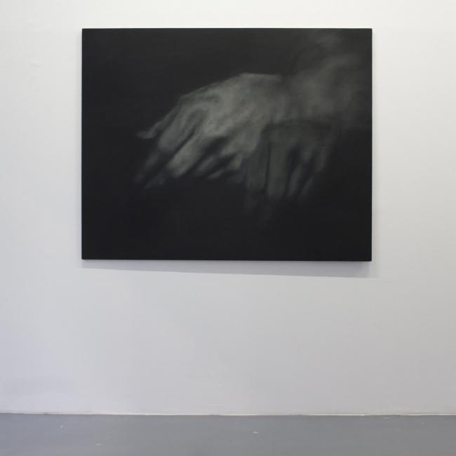 Josep Tornero. Ensayo sobre el descrédito - Vista de sala | Ir al evento: 'Ensayo sobre el descrédito'. Exposición de Pintura en Galería T20 / Murcia, España