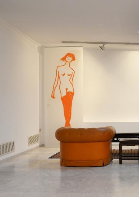 The Ethics of Desire, (2012) de Ida Applebroog | Ir al evento: 'Hago, deshago y rehago'. Exposición de Escultura, Fotografía, Pintura en Ana Serratosa Arte / Valencia, España