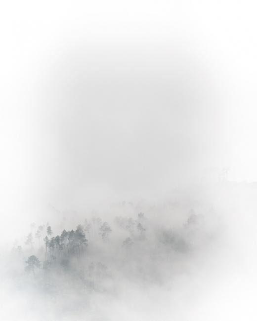 Juan Adrio. Cortesía de la Galería de arte LUISA PITA | Ir al evento: 'Paisaxes mínimas'. Exposición de Fotografía en Galería Luisa Pita (Ex Bus Station Space) / Santiago de Compostela, A Coruña, España