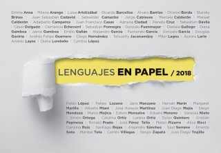 LENGUAJES EN PAPEL