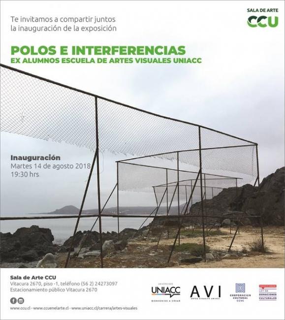 Polos e interferencias