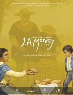 2ª Bienal de Pintura José Atanasio Monroy