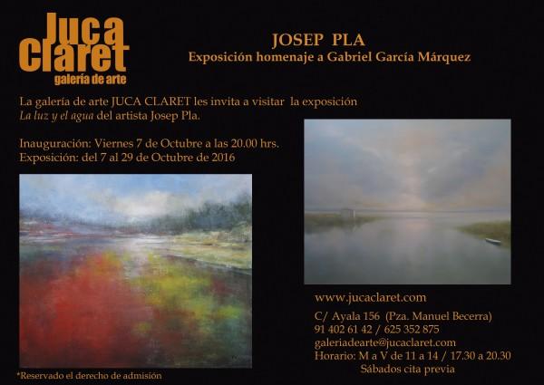 Exposición La Luz y el Agua