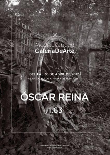 Oscar Reina