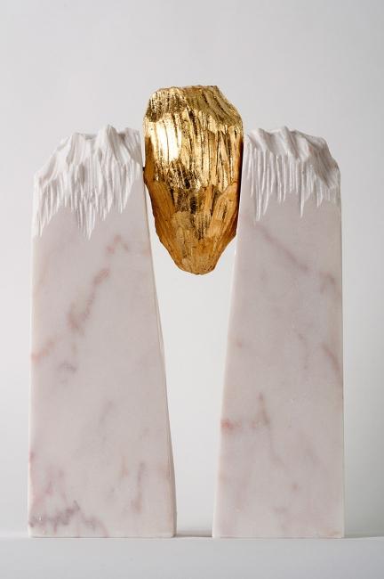 Áureo XIV | Ir al evento: 'Ciclo: Diálogos V'. Exposición de Escultura, Fotografía en BAT-Alberto Cornejo / Madrid, España